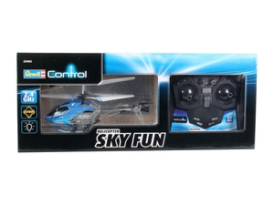 """Revell Control Helicopter """"Sky FUN"""""""