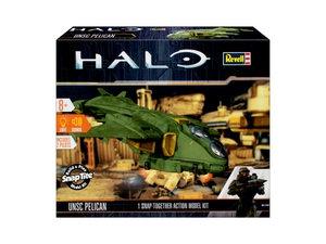 Revell HALO UNSC Pelican