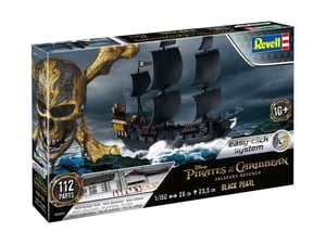 Revell easy-click Black Pearl