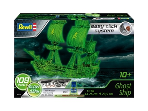 Revell easy-click Geisterschiff
