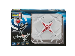 "Revell Control Quadcopter ""GO! VIDEO"""