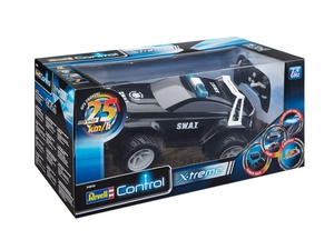 "Revell Control X-treme SUV ""S.W.A.T."""