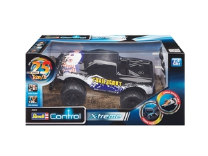 "Revell Control X-treme Car ""Trail Scout"""