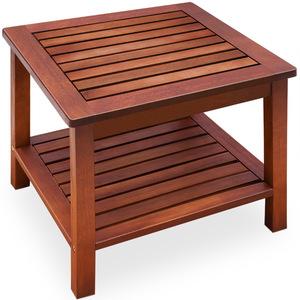 Deuba Beistelltisch/Holztisch Washington