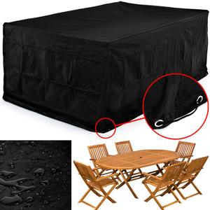 Deuba Schutzhülle für Sitzgruppe - 242x162x100cm
