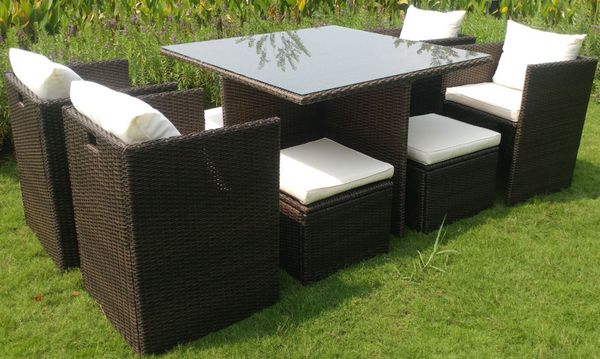 bellavista rattan set como 22tlg von norma ansehen. Black Bedroom Furniture Sets. Home Design Ideas