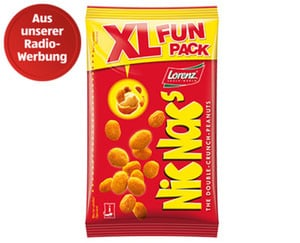 Lorenz® Nic Nac's XL FUN PACK