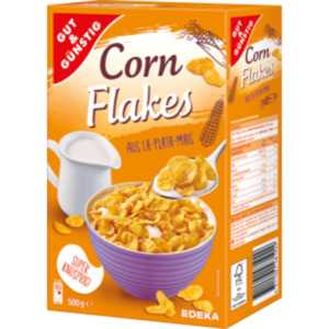 Gut & Günstig Corn Flakes