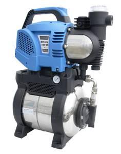 Hauswasserwerk HWW 1400 VF INOX Güde