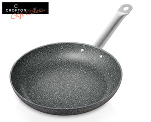 CROFTON® CHEF'S COLLECTION Profi-Pfanne, Ø ca. 28 cm