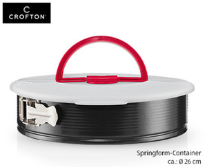 CROFTON® Back-Container-Sortiment