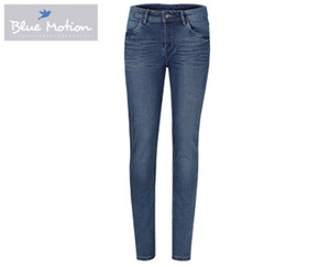 Blue Motion Jogg-Pants, Denim