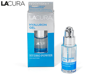 LACURA Hyaluron Gel HYDRO POWER
