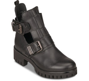 Oxmox Cut-Out Boots