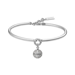 JETTE Silver Armband Fortune