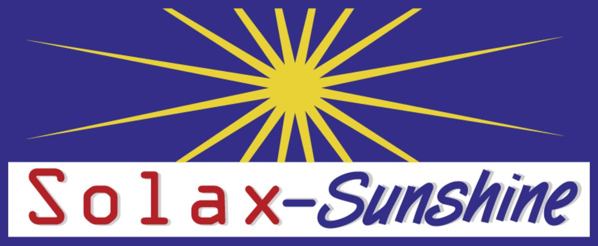 Bild 3 von Solax-Sunshine Sonnenschirm XXL, Beige