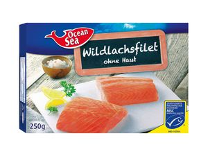 MSC-Wildlachsfilet