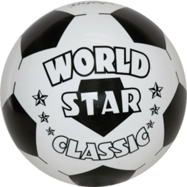 "Spielball ""World Star"""