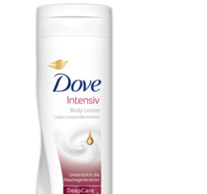 DOVE Bodylotion