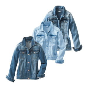 UP2FASHION  	   Jeans-Jacke