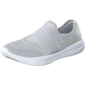 Kappa Tender Sneaker Damen grau