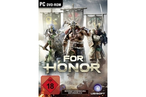 PC Spiel For Honor