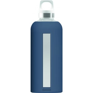 SIGG Star Glas Midnight 0,5 l