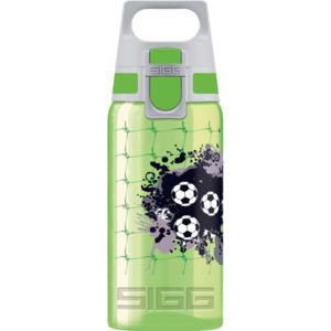 SIGG Kleinkinderflasche Viva WMB One Green 0,5 l Football