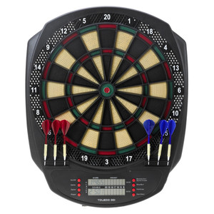 Müller - Toy Place - Elektronisches Dartboard Toledo-301