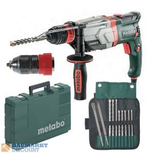 Metabo Multihammer UHEV 2860-2 Quick