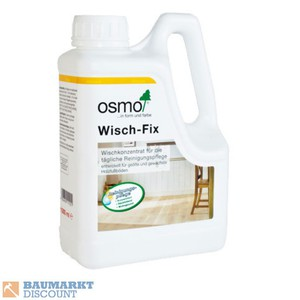 Osmo Wisch-Fix 1,0 ltr.