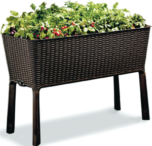 Keter Hochbeet Easy Growing