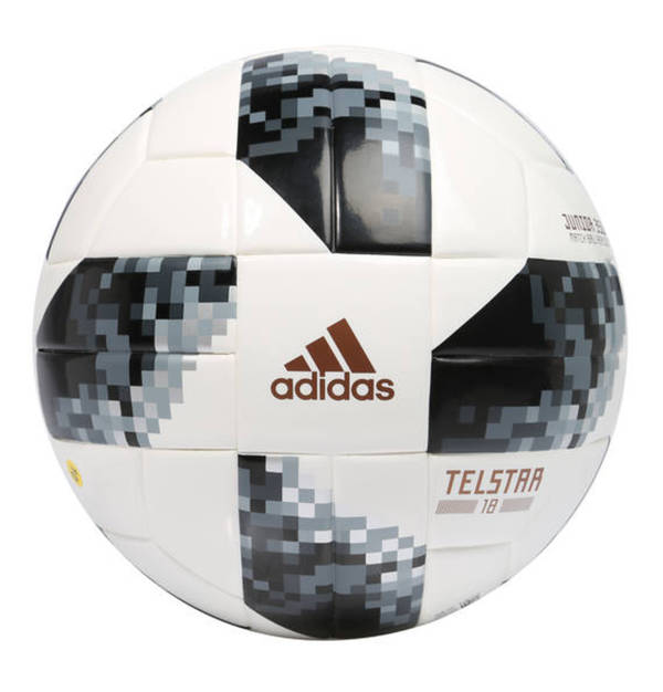 Adidas Fussball Telstar 18 Junior 350 Match Ball Wm 2018