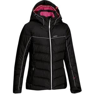WED´ZE Skijacke Slide 500 Warm Damen schwarz, Größe: 2XL