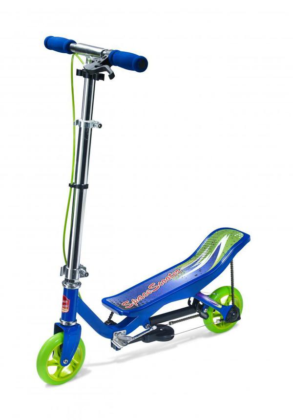 Space Scooter Junior X360