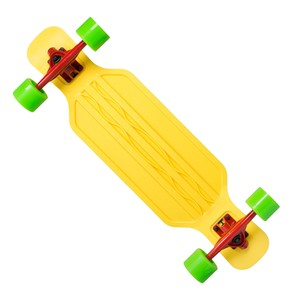 Longboard - Double Kick - YL - Bee String