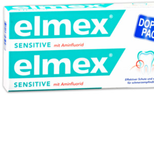 ELMEX Sensitive Zahncreme