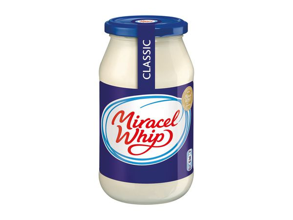 Miracel Whip