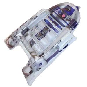 Luftmatratze Floater R2D2 Star Wars ca. 116x73x20 cm