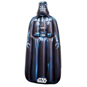 Luftmatratze Darth Vader Star Wars ca. 173x77x18 cm