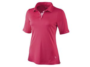 CRIVIT® Damen Golf-Funktionspoloshirt