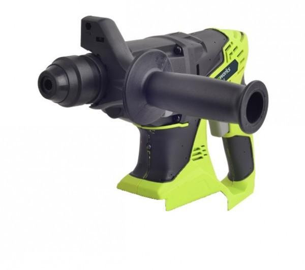 Greenworks Bohrhammer Akku 24 V ,  SDS Plus, ohne Akku und Ladegerät