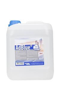 Robbyrob AdBlue® Kraftstoffzusatz ,  5 Liter