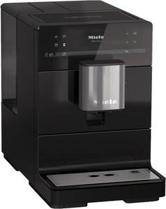 Miele CM 5400 Kaffee-Vollautomat obsidianschwarz