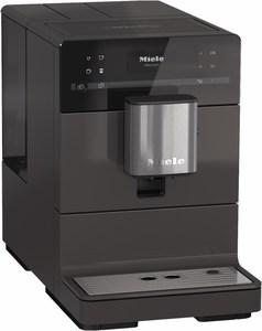 Miele CM 5300 Kaffee-Vollautomat graphitgrau
