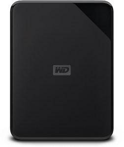 Western Digital WD Elements SE (4TB) Externe Festplatte