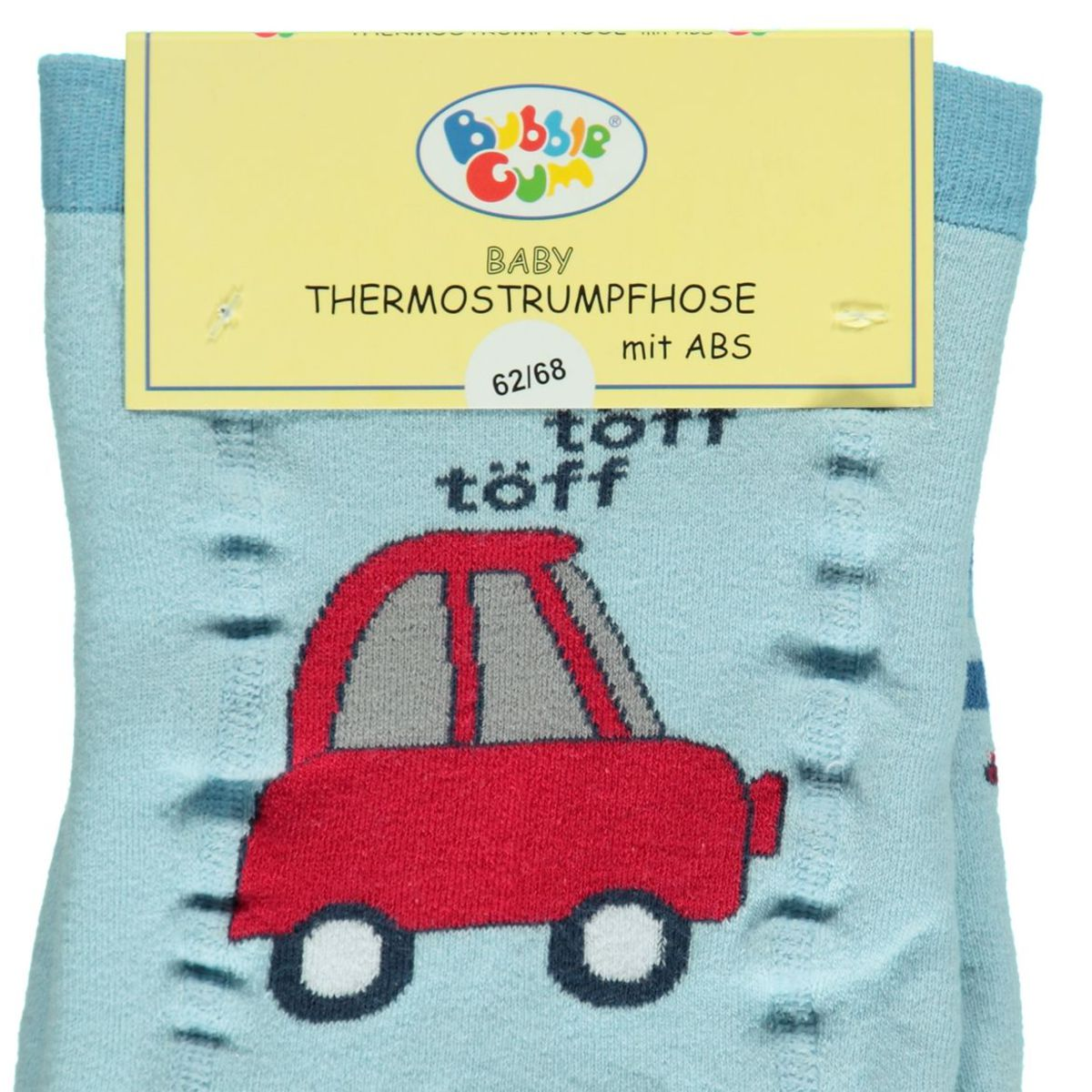 Bild 3 von Baby Thermostrumpfhose mit ABS