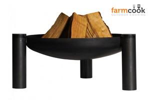 Farmcook Feuerschale Pan 38, Ø 70 cm