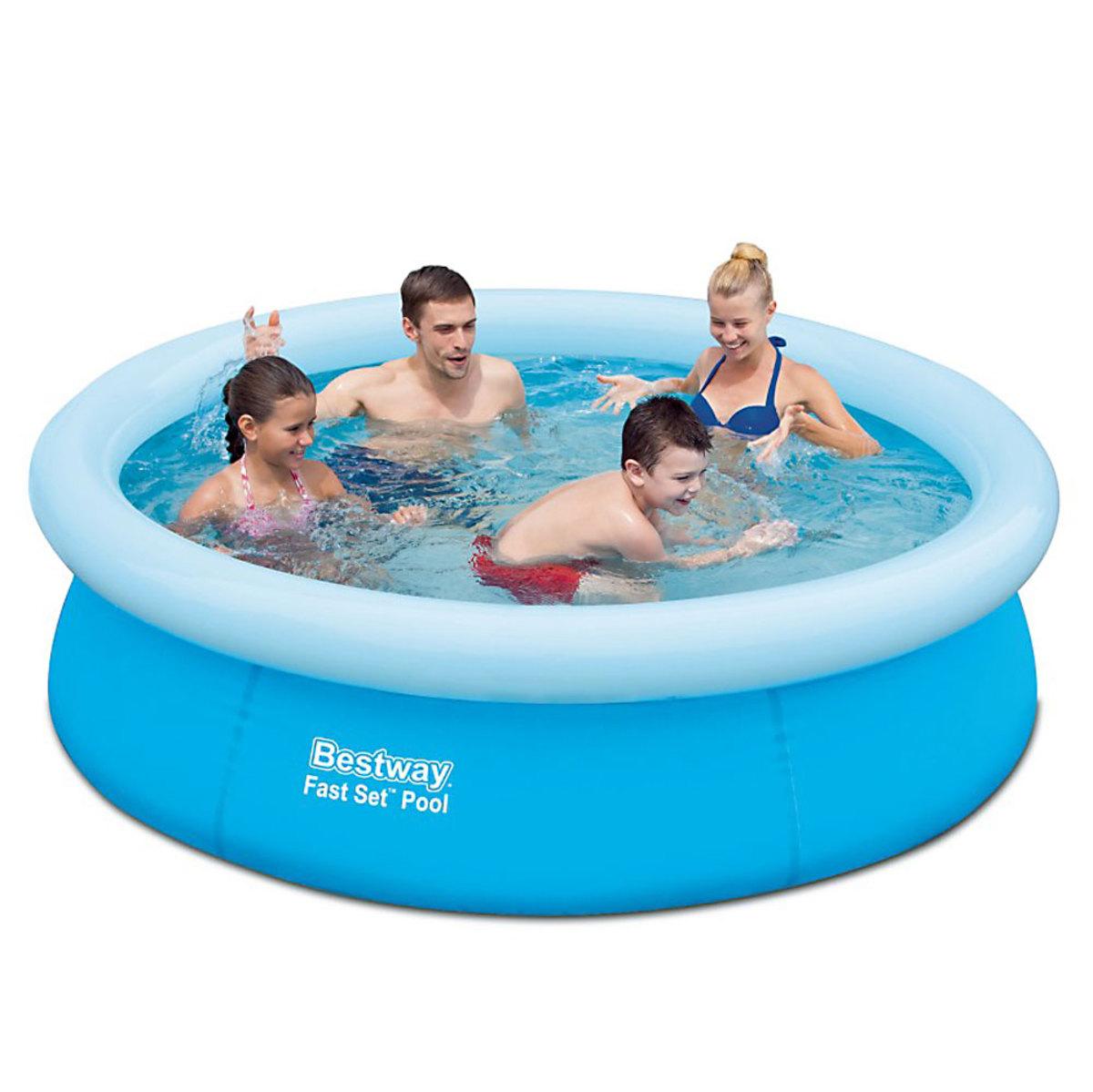 Bild 2 von Easy Set Pool