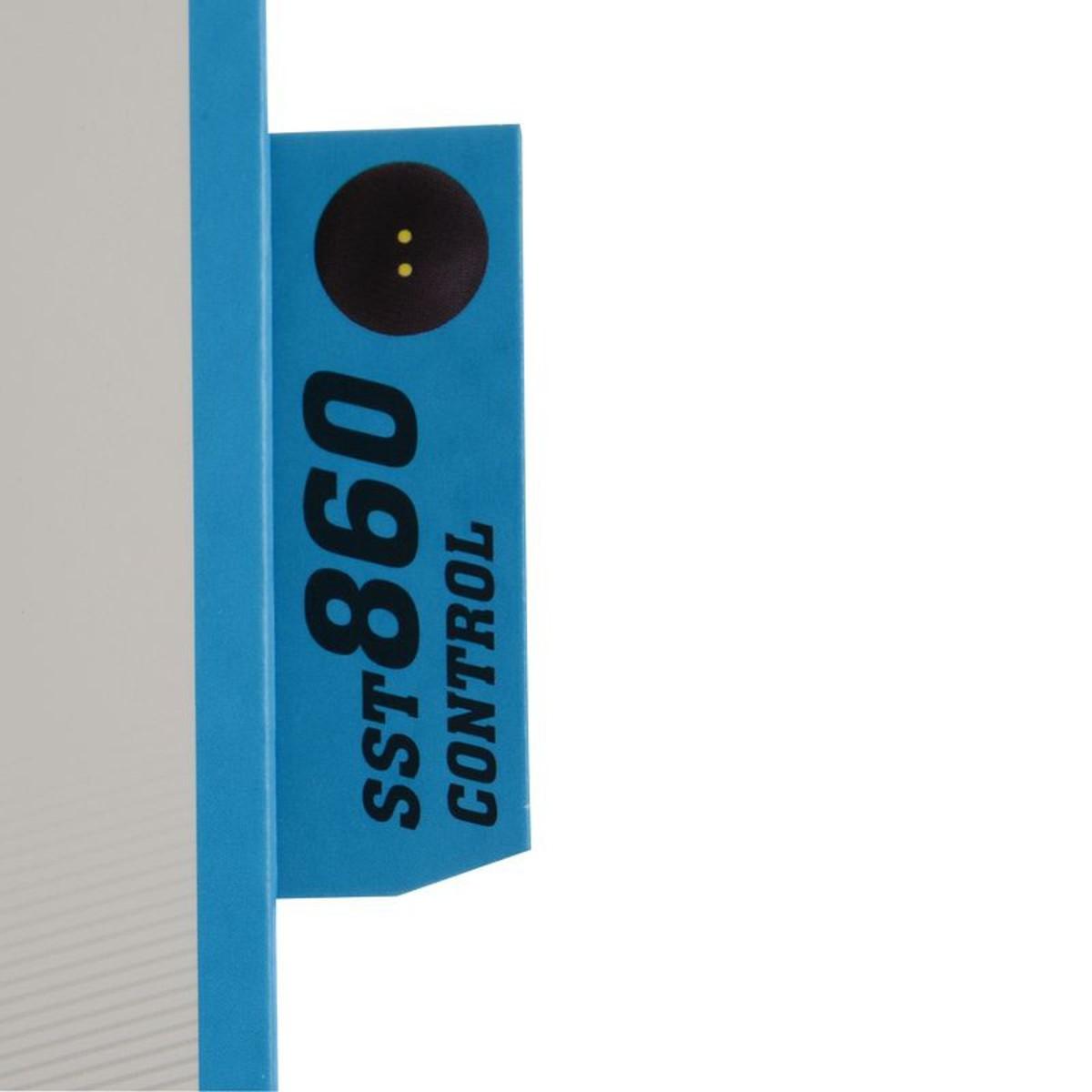 Bild 4 von Squashsaite SST860 1,26 mm 9.70 m blau ARTENGO